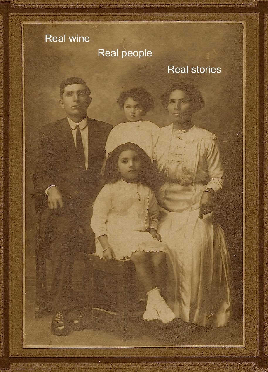 REal wine, real people, real stories Gelsomino family copy cropped copy