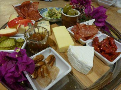 cheese platter -4